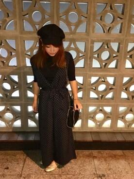 T♡mikiさんのコーディネート