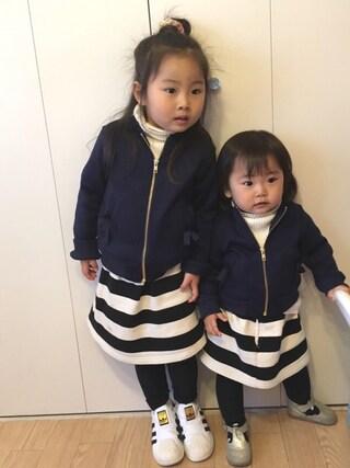 「【2014年福袋】petit main(GIRLS)(petit main)」 using this candy&cemara looks