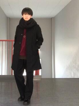 Takuya∞さんの(WEGO|ウィゴー)を使ったコーディネート