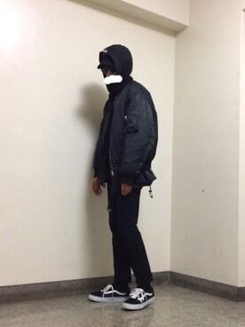 ぱんきー【黒率多め】さんの(VIVIFY ビビファイ)を使ったコーディネート