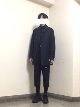 ぱんきー【黒率多め】さんの(VIVIFY|ビビファイ)を使ったコーディネート