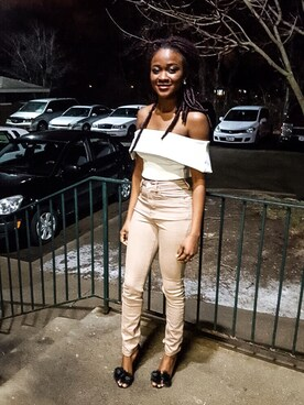 (Missguided) using this Asantewaa looks
