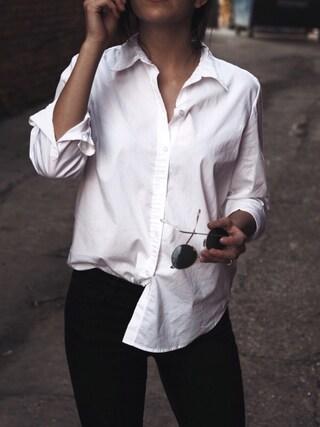 「J Brand Capri Skinny Jeans(J Brand)」 using this Jessica Hoxworth looks