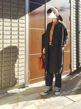 na.さんの(OSHIMA REI|オオシマ レイ)を使ったコーディネート