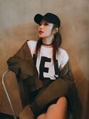 Wiyona Yeungさんの(Vivaladiva Fashion|ベルシュカ)を使ったコーディネート