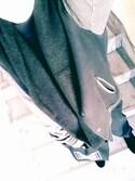 いちごさんの「TRAVEL COUTURE by LOWERCASE キャンバストートバッグS(URBAN RESEARCH アーバンリサーチ)」を使ったコーディネート