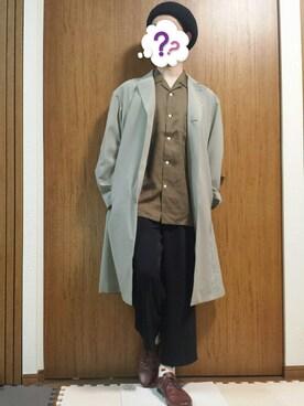 【J】さんのコーディネート