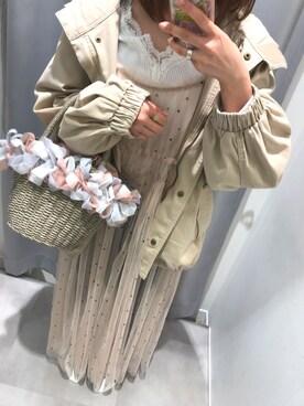 riho♥さんのコーディネート