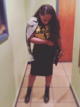 (ZARA) using this B-Girls looks