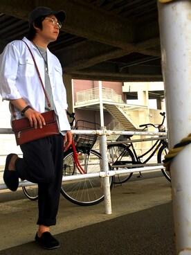 HVCイオン銚子店|HVC銚子店さんの(HVC|エイチブイシー)を使ったコーディネート