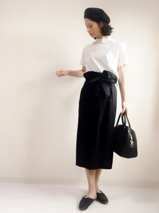 「サーモベレー(Adam et Rope' Le Magasin)」 using this non looks
