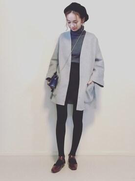 mao♡さんの(PLAIN CLOTHING|プレーンクロージング)を使ったコーディネート