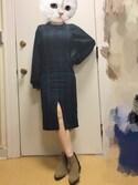 Irene kkwan is wearing H&M