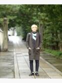 Jutaさんの「【2017春夏】ベクター トラックトップ Reebok CLASSIC(リーボック クラシック)(Reebok リーボック)」を使ったコーディネート