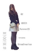 「FOREVER 21 Pleated Mini Skirt(Forever 21)」 using this さかきばらみお looks