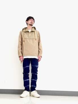 ビューティ&ユース ユナイテッドアローズ 松山店 Shirou Takemotoさんの(Reebok リーボック)を使ったコーディネート