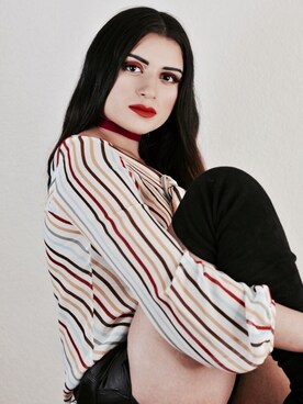 (VINTAGE) using this Susana Salazar looks