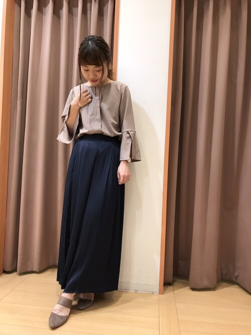 un dix cors_OUTLETさんの(un dix cors OUTLET)を使ったコーディネート