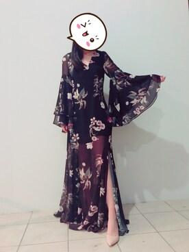 (Keepsake) using this 盛夏 looks