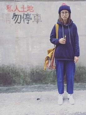 (ユニクロ) using this Chiu looks