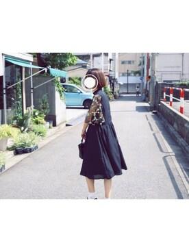 MAYUKOさんのコーディネート