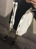 (ZANEROBE) using this ぴろ looks