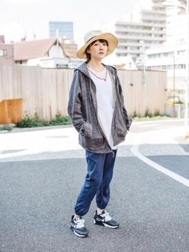 ちばゆきさんの(KIJIMA TAKAYUKI|キジマ タカユキ)を使ったコーディネート