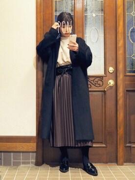 Aoiさんの(KBF|ケイビーエフ)を使ったコーディネート