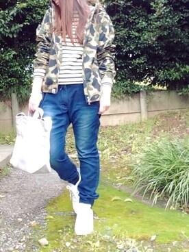 ☆kiraky☆さんの(URBAN RESEARCH アーバンリサーチ)を使ったコーディネート