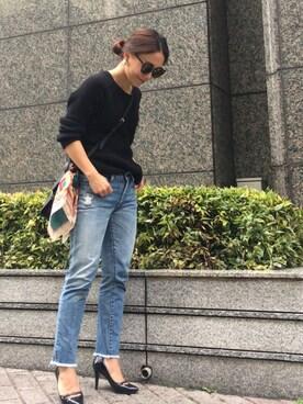 45R 池袋東武店|akikoさんの(Topshop|トップショップ)を使ったコーディネート