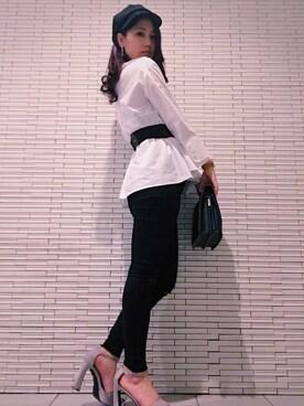 midoriさんの(rienda|リエンダ)を使ったコーディネート