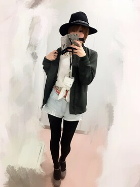 (FOREVER 21) using this ひろみゃん looks