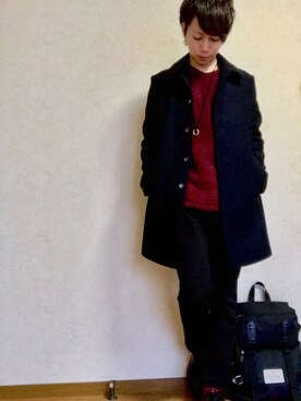 Toruさんの(MAKAVELIC|マキャベリック)を使ったコーディネート