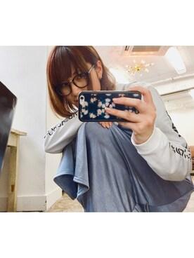 RiNc|natsumiさんの(dictionary|ディクショナリー)を使ったコーディネート