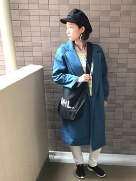 sally.ichiさんの(MURUA ムルーア)を使ったコーディネート