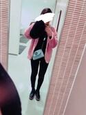 (ZARA) using this みく looks