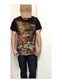 たくまさんの「アートスペースプリントTシャツ(HARE)(HARE|ハレ)」を使ったコーディネート