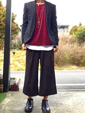 yoshito【相互フォロー】さんのコーディネート