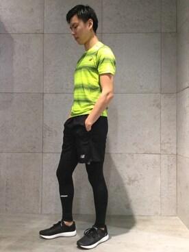 【男女別】ランニングの服装とおすすめブランド|初心者/夜