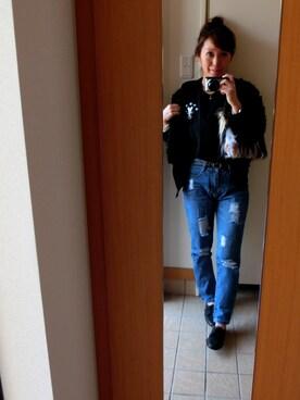 Tanianさんの(PLAIN CLOTHING|プレーンクロージング)を使ったコーディネート