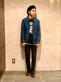 (converse 90s madeinusa) using this kazuma sakata looks