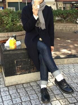 Ryoさんの(RAGEBLUE|レイジブルー)を使ったコーディネート