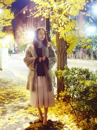 西川 瑞希さんの(♡ ♡ ♡)を使ったコーディネート