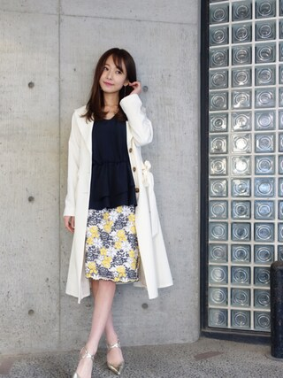 (Cherie Mona) using this 西川 瑞希 looks