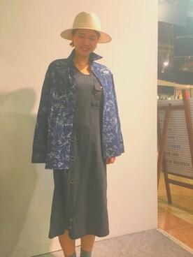 AVIREX 新潟|YUKIHOさんの(AVIREX|アヴィレックス)を使ったコーディネート