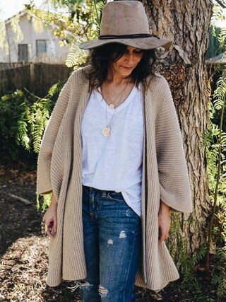 (Anthropologie) using this Carla  looks