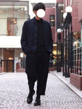 スーツやネクタイ、私服に合うネイビーの色・印象 色落ちは?