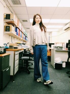 Vera Leung TNさんの(niko and...)を使ったコーディネート