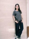 Vera Leung TNさんの(niko and...|ニコアンド)を使ったコーディネート