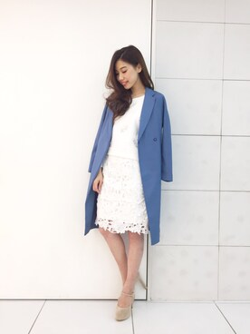 MIIA札幌パセオ店|YURINAさんの(MIIA|ミーア)を使ったコーディネート